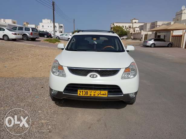 Hyundai veracruz in very good condition Engine 2010 MY