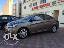 Hyundai Accent 2014 well maintained owned by Filipino For Sale