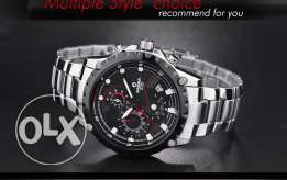 New CASIMA men wrist watch sport men fashion quartz urgent sale