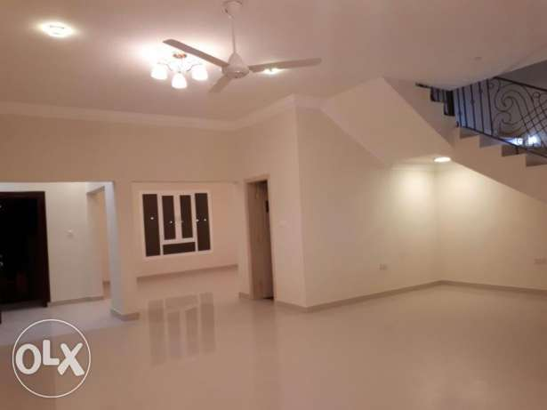 Al Hail North 5BHK Villa FOR RENT near Amer Stone School pp119