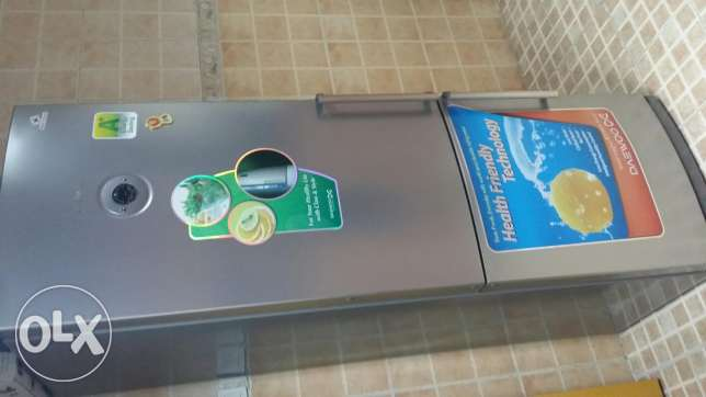 Daewoo fridge with Good condition