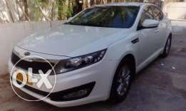 KIA Optima 2012 2.0 L excellent condition