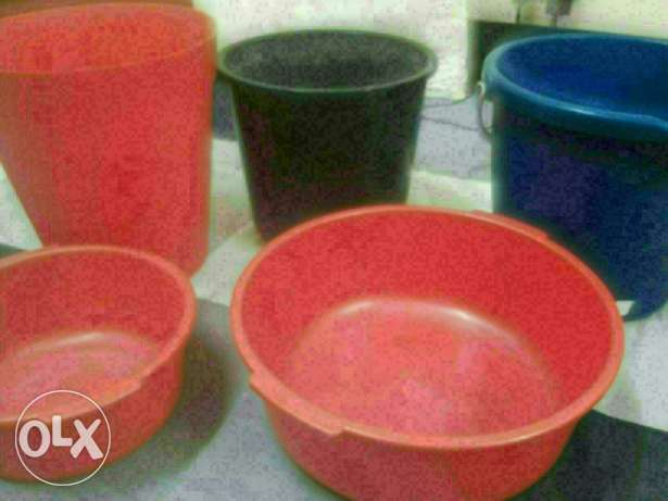 Plastic assorted item's مسقط -  2