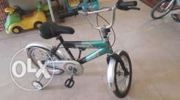 Kids Bycycle