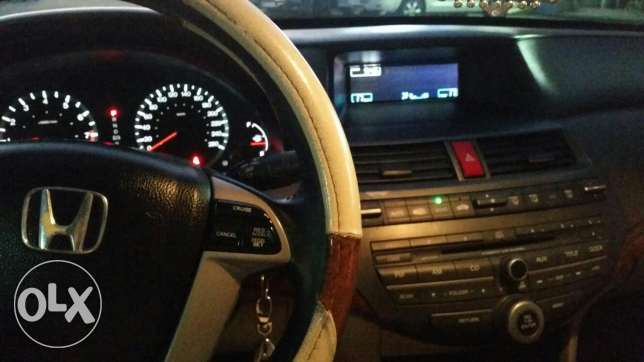 Urgent sale of Honda Accord Car 2010 مسقط -  1