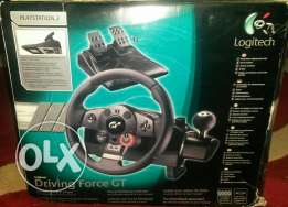 Driving Force GT for Playstation