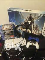 sony ps4 500gb console