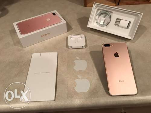 brand new apple iphone 7plus 256gb for sale