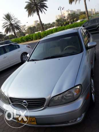 Nissan Maxima for sale مسقط -  1