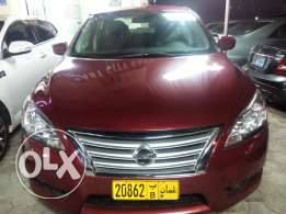 Nissan Sentra SV 2015 cash or finence 7 years without any payment