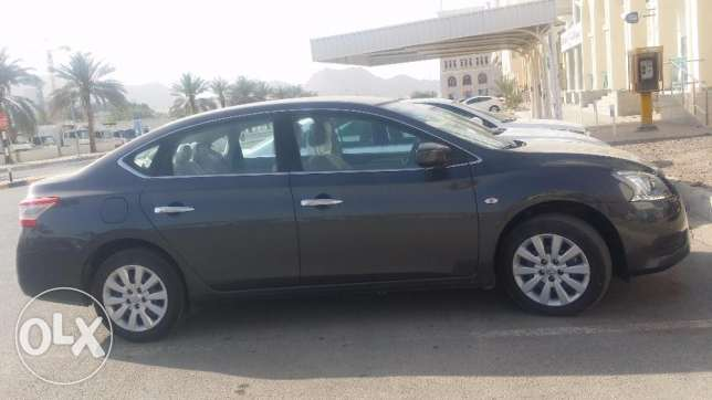 Nissan Sentra 1.6 Automatic. 4 months used. Still Brand New