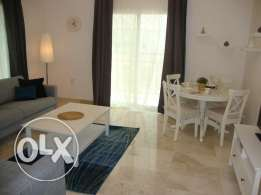 Fully furnished one bedroom apartment in a villa in Azaiba. Ref.4564