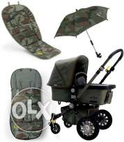 Bugaboo Diesel Cameleon 3 Special Edition