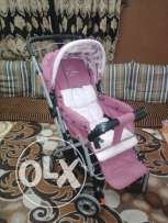 pram for sale (alluminium)