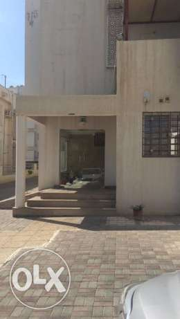 a flat for rent in al korom