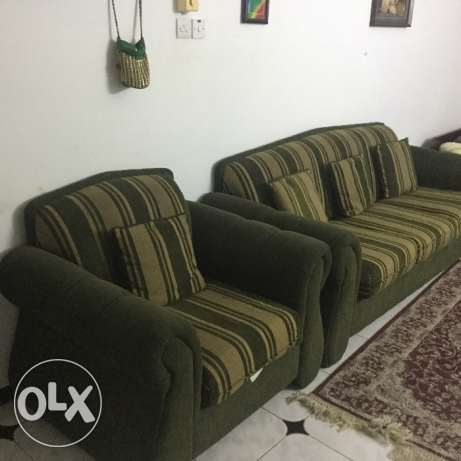 Sofa set and center table,side table