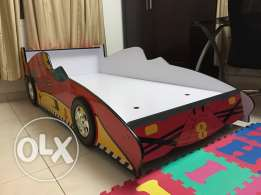 Brand new bed for kid