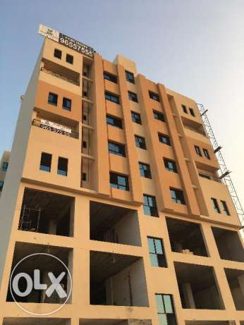 Commercial Space for Rent in Bausher Muscat pp34 مسقط -  1