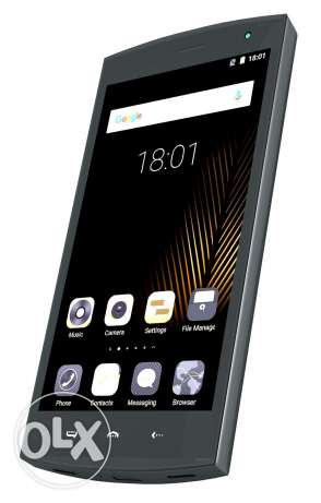 I want exchange this new android with good laptop or disc top مسقط -  4