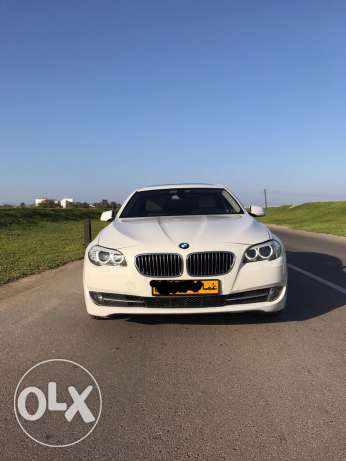 BMW very clean 523 model 2011 مسقط -  2