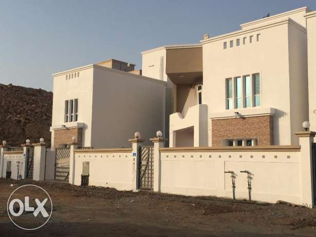 a2 brand new villa for rent in al ansab