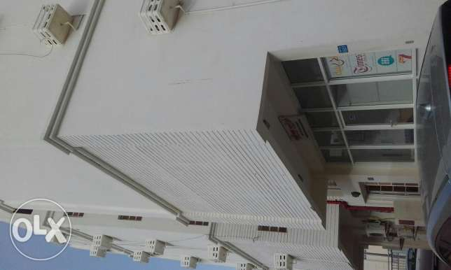 Flat for rent in nahad