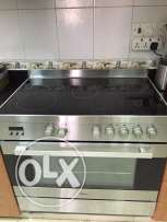 60/90 cm Electric Cooker on Sale