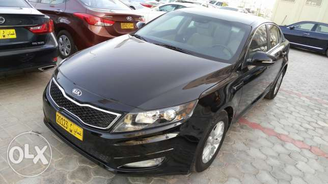 Kia Optima GDI 2013 cash or finance without payments