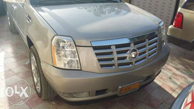 Cadilac esclade for sale only السيب -  6