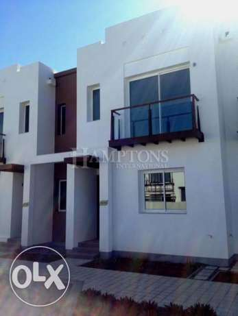 Four bedroom Luban Townhouse for Sale at The Wave Muscat
