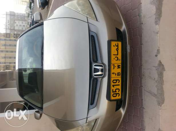 Honda Accord for sale. Expat owned. Accident FREE car