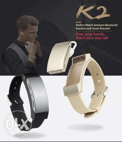 The best offer for K2 smartwatch for limited stock