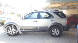 Kia Sorento 2007 model for Sale