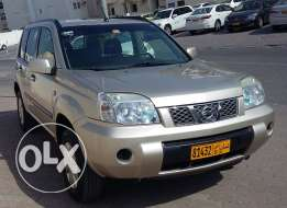 nissan x- trail 2012 fully auto - super condition
