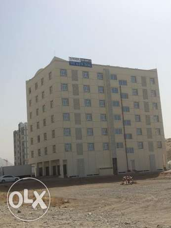 brand new flats for rent in al khwer 42 al maha street