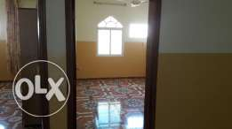 Flat for rent in ruwi hamria for family only