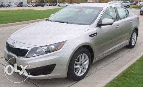 Urgent Sale 2011 Kia Optima