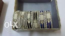 Brand New Bangles- size 2.6