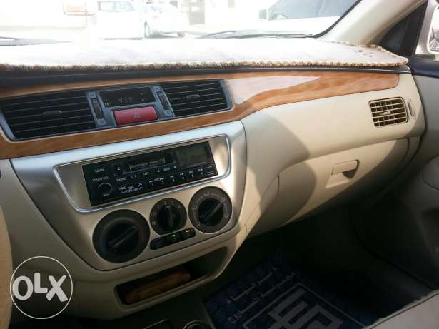Lancer 1.6  For Sale مسقط -  4