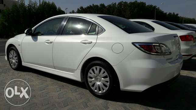 Mazda 6 . Model 2013 . Km 54000. Available instalment monthly 95 مسقط -  1