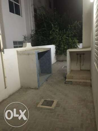 Al Khwair apartment front the technical college 1 BHK ground floor