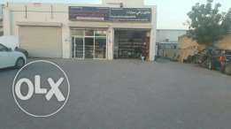 two shops for sale with boards in mabela road no 12 with goods