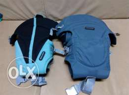Baby carriers 8 months old - Pierre cardin make