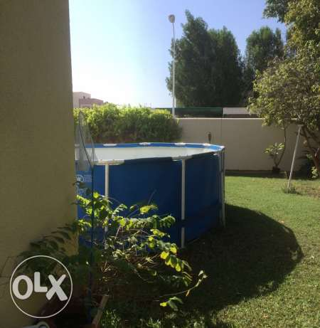 15ft Swimming Pool for sale السيب -  3