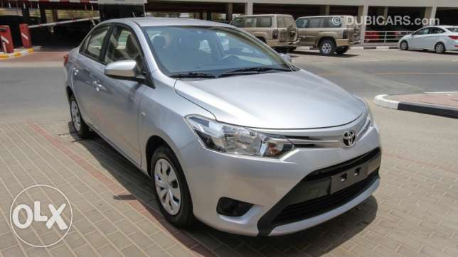 Toyota Yaris 2015 single doctor owner ! under warranty