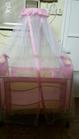 mosquito net baby cot for sale
