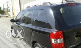 2.7,excellent expat used 2008 kia carnival