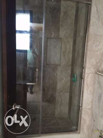e1 nice flat for rent brand new in al qurum 2 bhk بوشر -  5