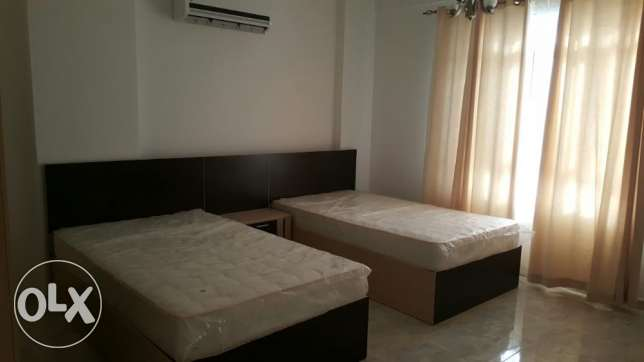 KP 227 Furnished Apartment 2 BHK in Boshar for rent مسقط -  6