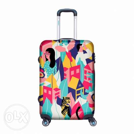 BUY BG Berlin Luggage Looking Around | Mosafer - AED 549.00